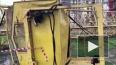 Краснодар: Упавший из-за порыва ветра кран убил человека