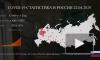 За сутки в России зафиксировано 5 236 случаев заражения коронавирусом