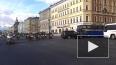 На Невском байкеры с грохотом закрыли мотосезон