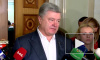 Госбюро расследований предложило обвинить Порошенко в захвате власти