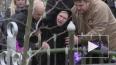 В Петербурге хоронят погибших в крушении А321