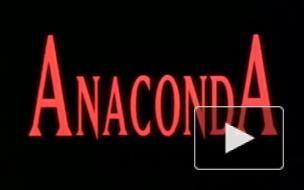 """Columbia Pictures готовит новую версию фильма """"Анаконда"""""""