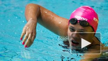 Пловчиха Юлия Ефимова не поедет на Олимпиаду в Рио