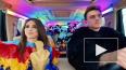 Анна Плетнева и Влад Топалов сняли клип в образах ...