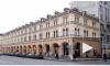 Пожар в Апраксином дворе Петербурга едва не уничтожил склады