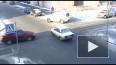 Женщина за рулем «Skoda» обидела мигранта на «жигулях» ...