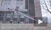 В Сестрорецке мужчина заживо сгорел из-за непотушенной сигареты