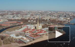 Петербуржцам покажут закрытые памятники архитектуры