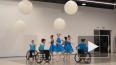 Танцы на колясках и игра на ложках: в Петербурге открыла...