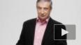 Писатель-сатирик Семен Альтов в прямом эфире Piter.tv