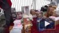 Россия из-за коронавируса закрыла въезд гражданам Китая