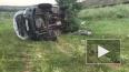 В Иркутской области в ДТП с пьяным водителем скорой ...
