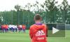 Товарищеские матчи сборной России по футболу отменены