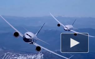 Российская авиакомпания получила допуск на полеты в Грузию