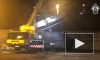 СК по Краснодарскому краю опубликовал видео с места ДТП под Новороссийском
