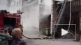 На видео попала квартира, сгоревшая за 7 минут в Петербу...