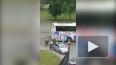 Видео: на Софийской водитель-неадекват собрал все ...