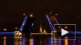На Дворцовом мосту включат подсветку во время китайского ...