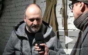 ПЕРЕВАЛ: выставка-размышление в ДК Громов