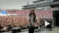 """""""Thirty Seconds To Mars"""" на """"Телебашне"""""""