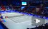 Бердых не без труда пробился в полуфинал St. Petersburg Open