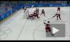 Лучший момент на видео: сборная России по хоккею обыграла Чехию и вышла в финал Олимпийских игр 2018