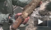 В крепости Керчь нашли фугас и 1700 боеприпасов времен ВОВ