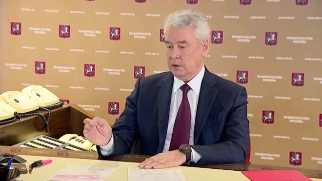 В Москве более 50 тысяч человек проверились на антитела к коронавирусу