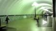"Станция метро ""Старая Деревня"" закрыли из-за подозритель ..."