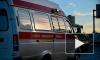 В Омске самосвал задавил жену и ребенка крупного армейского чиновника