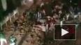 Жуткие кадры из Аргентины: Во время сеансов рухнул ...