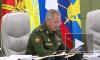 Шойгу заявил о росте напряжённости между Россией и НАТО в Европе