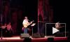 «Уральский пельмень» впервые спел сольно в Петербурге
