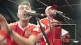 Шнуров и Слепаков спели песню с извинениями российской ...