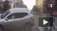 Видео из Красноярска: Хорошая реакция женщины спасла ...