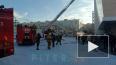 """ТЦ """"Монпансье"""" на Шаврова эвакуировали из-за пожарной ..."""