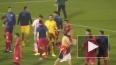 Сербия будет играть дома без зрителей