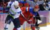 Хоккей, мужчины: Россия стартовала на Олимпиаде в Сочи с яркой победы над Словенией