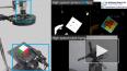 """Японцы научили робот с 3 пальцами собирать """"Кубик ..."""