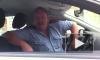 Автоинспектор нахамил автомобилисту на Московском проспекте
