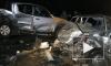 Видео смертельной аварии на Вольском тракте публикует ЧП-Саратов
