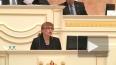 Елена Бабич: Петербургу мало двух экомобилей