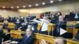 Зарядка Дрозденко и чиновников Ленобласти попала на виде...