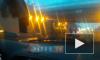 """Видео: на Синопской набережной столкнулись """"Форд"""" и """"УАЗ"""""""