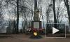 В Красном Селе прошла церемония, посвященная прорыву блокады Ленинграда