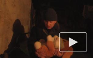 Видео из Самарской области: Мужчина рассказал, как убил 3-месячную дочь утюгом из-за плача