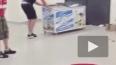 "Видео: фанаты ""Спартака"" устроили погром на ""Зенит-Арене..."
