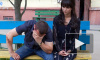 """""""Красивая жизнь"""": на съемках 10, 11, 12 серий актеры славно погуляли в ресторане"""