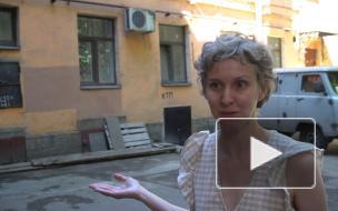 Жители дома №14 на Стремянной улице бьют тревогу из-за ремонта в подвале и трещин в квартирах