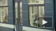 """На станции метро """"Улица Дыбенко"""" скончался мужчина, ..."""